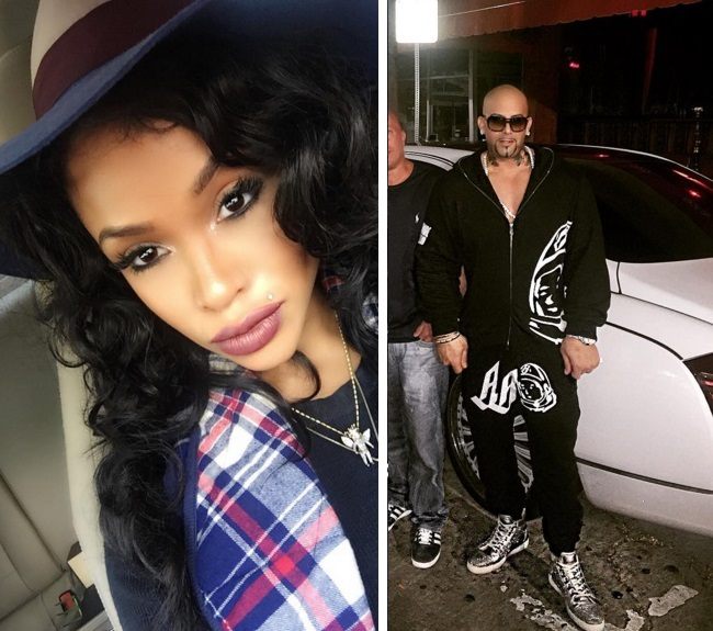 masika and berg dating Jeremih and masika kalysha dating discussion in 'celebrity news and gossip' started by chynaking, nov 21, 2017 page 2 berg and jeremih are friends.