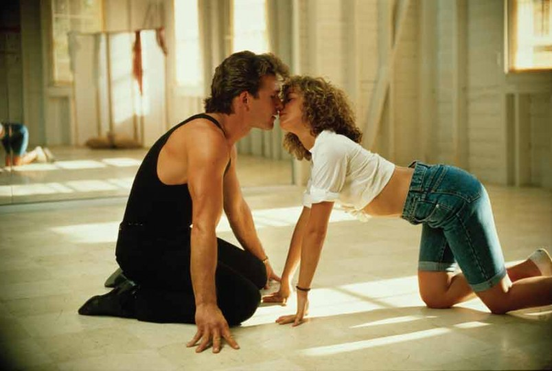 lionsgate TV and ABC announce Dirty Dancing musical remake in works-1209-2