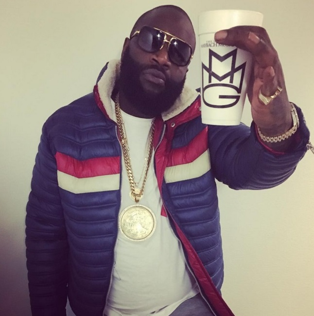 Rick Ross speaks on his his most personal song