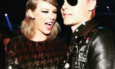 Jared Leto Sues TMZ over posting Taylor Swift dis