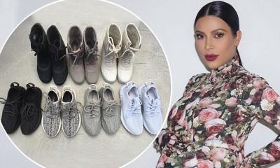 kim-kardashian-donates-shoes-to-little-girl-charity-1