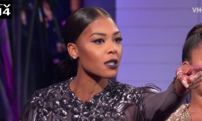 Moniece Slaughter readies to fight Bandi Boyd on LHHH2 Reunion