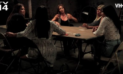 The final season of Mob Wives returns in January