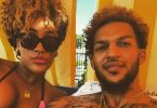 Natalie Nunn's Hub Jacob Payne Reveals Christmas Package and ladies, this is one of those gifts that will have you begging for more and more
