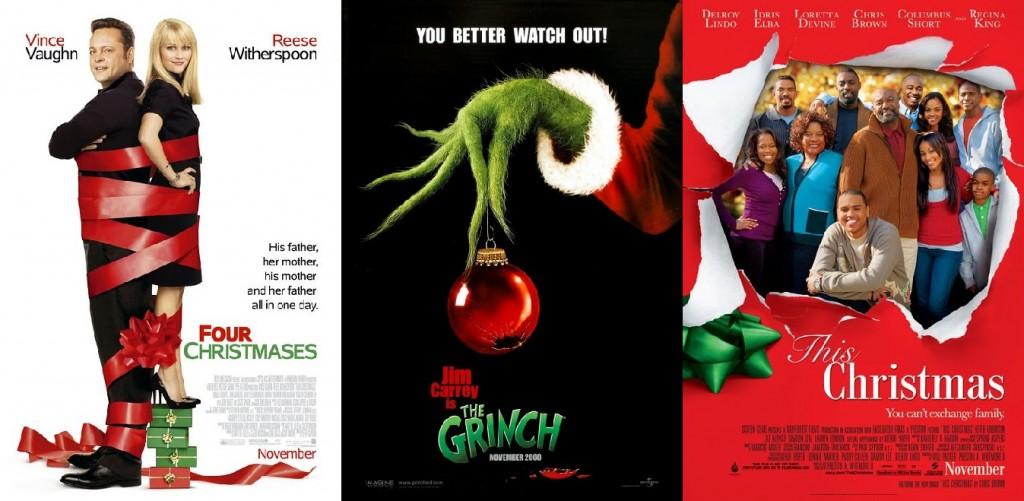 Top 15 Christmas Movies To Watch Celebnmusic247