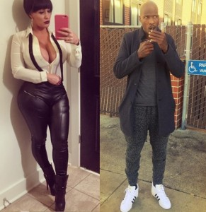 Ochoncinco Ex Mistress Amber Priddy Just Joined an Atlanta Reality Series