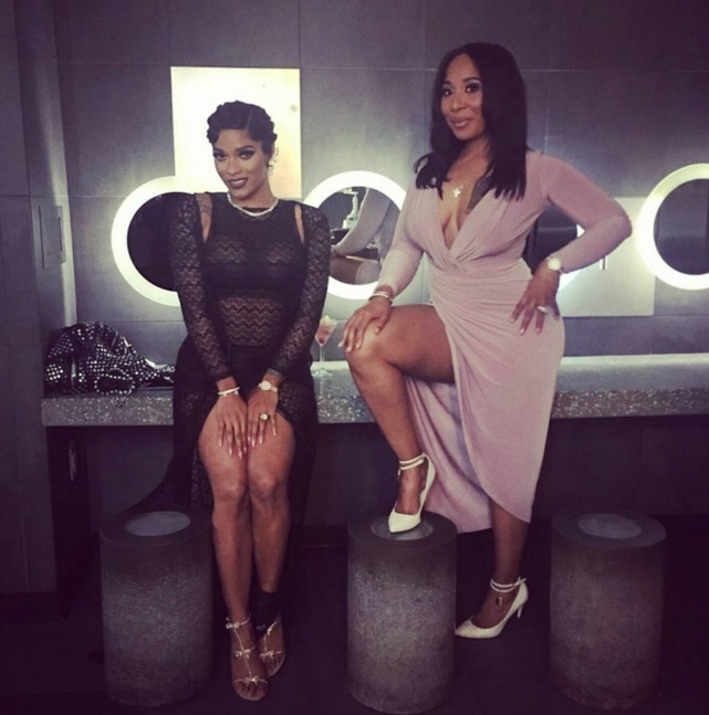 Joseline Hernandez Love Hip Hop Atlanta 5
