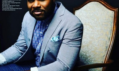 Malcolm-Jamal Warner Says Bill Cosby Scandal Is Killing His Money