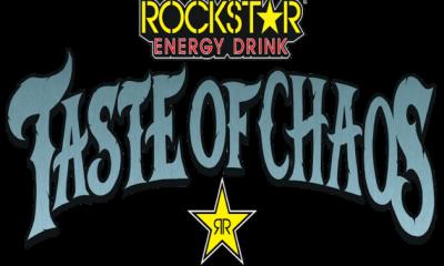 Taste of Chaos Music Fest