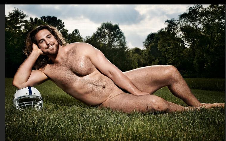 фото голые мужчины спортсмены