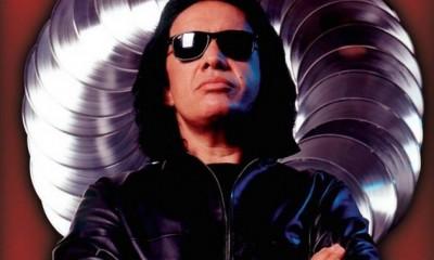 Gene Simmons Predicts Rap Will Die