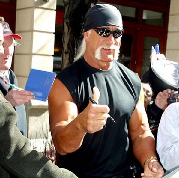 Hulk Hogan is victor against Gawker