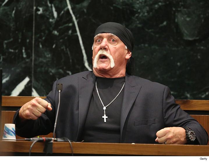 Hulk Hogan Wins court case