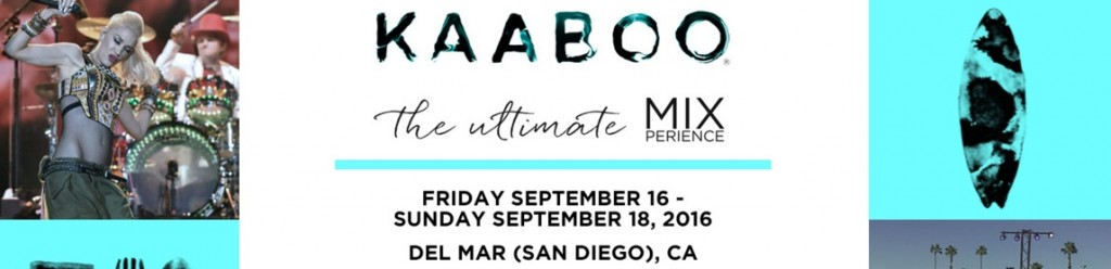 KaaBoo Del Mar: The KaaBoo Experience Music Festivals Coverage