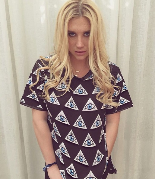 The We R Who We R star, Kesha's Attorneys File Motion To Overturn Dr. Luke Contract