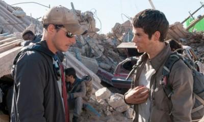 Maze Runner Star Dylan O'Brien Hospitalized