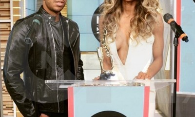 Ciara doesn't acknowledge future