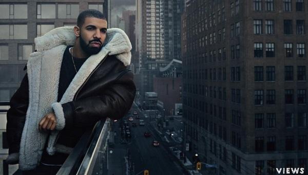 Drake Weighs In on Nicki Minaj The Weeknd and Kanye