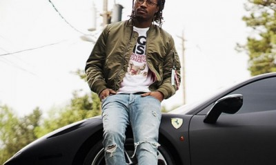 Future Has Another Baby On The Way