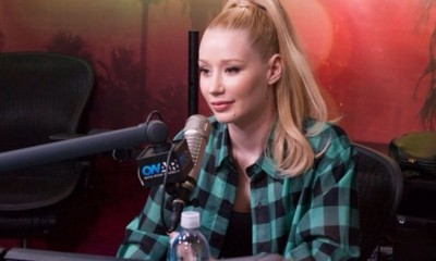 Iggy Azalea BLASTS Reporters Over IRS Woes