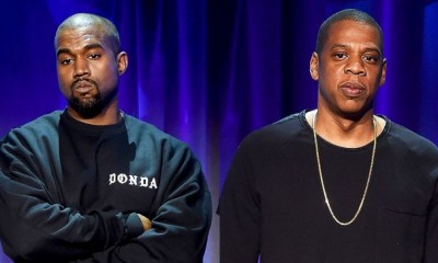Kanye West and Tidal Sued For Lying To Fans