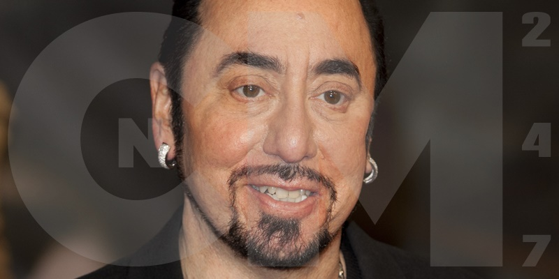 Liza Minnelli Ex Husband David Gest Found Dead