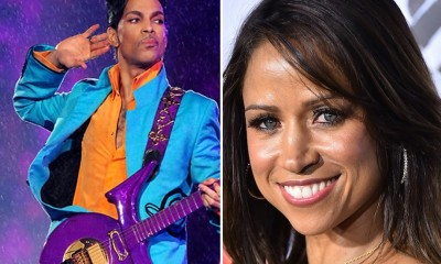 Stacey Dash Disrespects Prince Skin Color