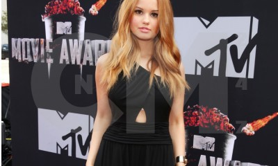 Disney star On Jessie; Debby Ryan Arrested