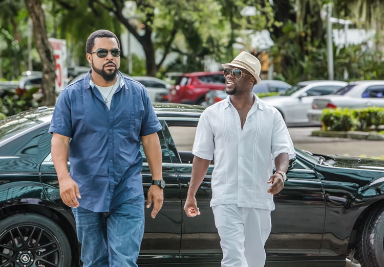 Ride Along 2 Giveaway