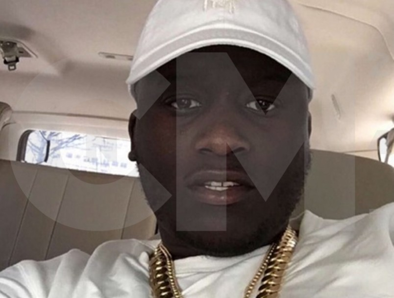 Zoey Dollaz, who Signs To Freebanz and Epic Records