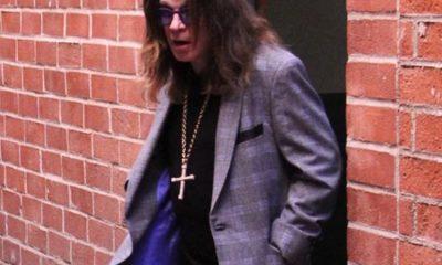 Ozzy Osbourne Missing