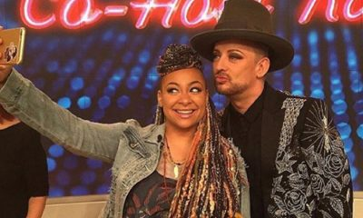 Why Raven-Symone Didn't Work For The View