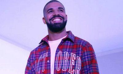 Drake Praised For Applauding Black Women