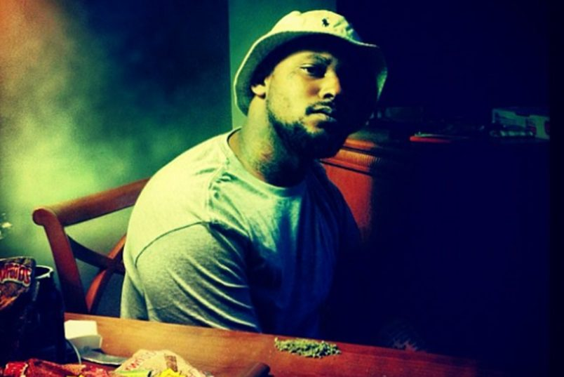 "ScHoolboy Q ""Black THougHts (Pt. 3)"" Video"