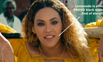Did Beyonce Pull Race Card in Lemonade Lawsuit