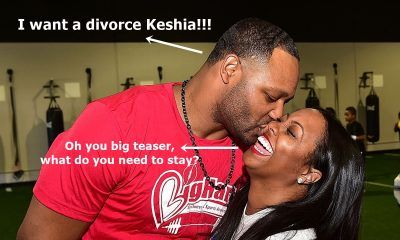 Keshia Knight Pulliam Worried About Her Cosby Money