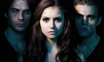 The Vampire Diaries Gets Cancelled + The Strain 3 First Look