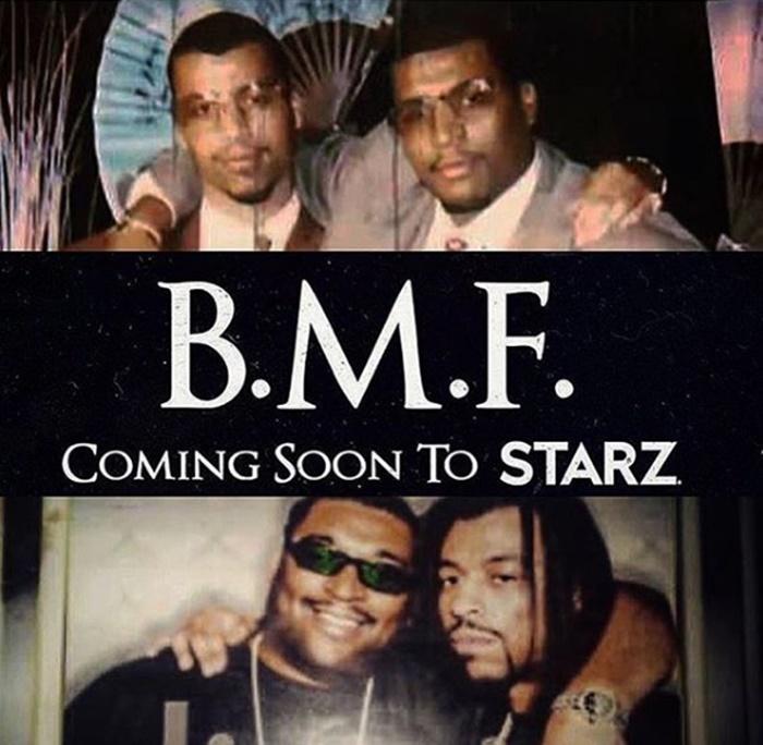 50 Cent CLOWNS Producer L.T. Hutton Over B.M.F. Series