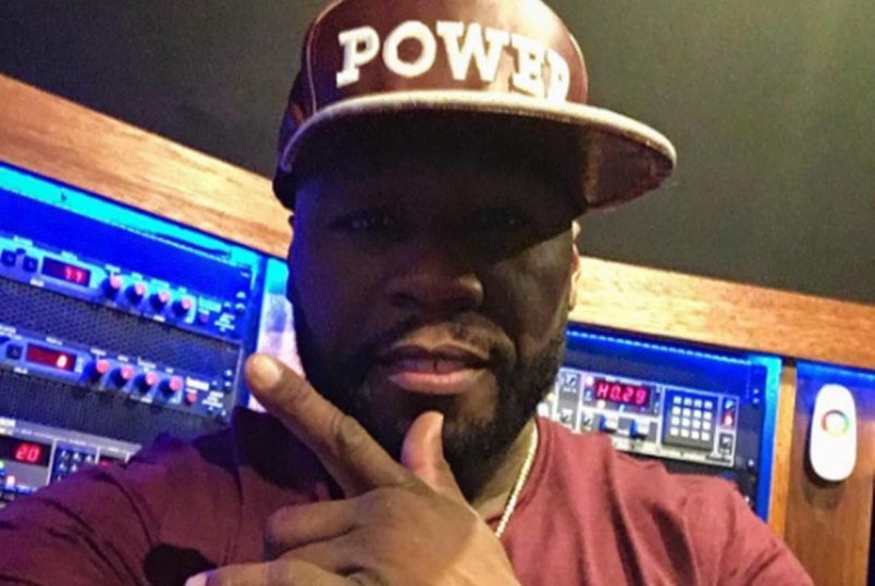 50 Cent Gets Green Light From Drug Lord Big Meech