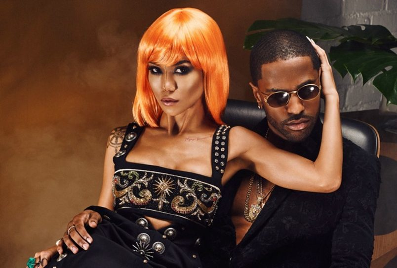 Jhene Aiko Divorcing over Affair with Big Sean