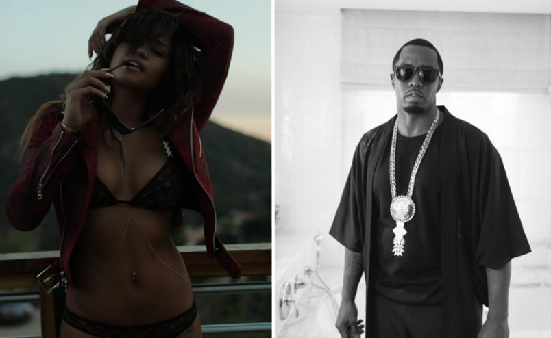 Diddy Off The Hook; He Won't Face Charges Over Cassie