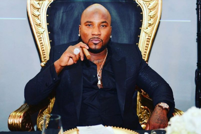 Young Jeezy-Hosted Club Bash Ends In Man Dead