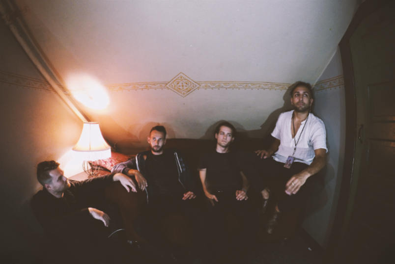 Meet NEW LANGUAGE + Their New Video 'Wake Up'