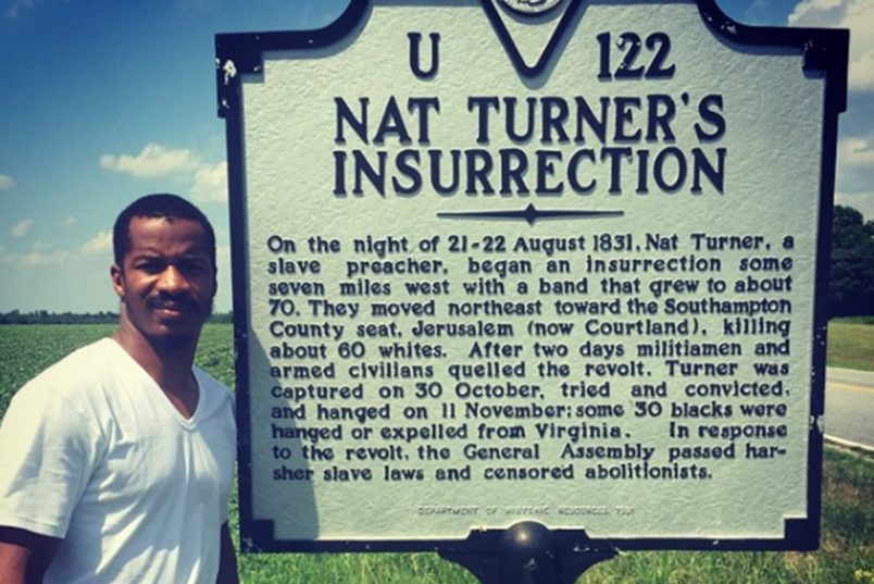 Nate Parker Unapologetic For 1999 Rape Case