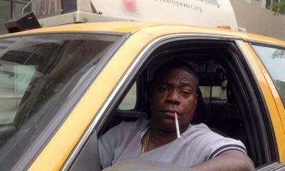 Tracy Morgan Due Back In Court