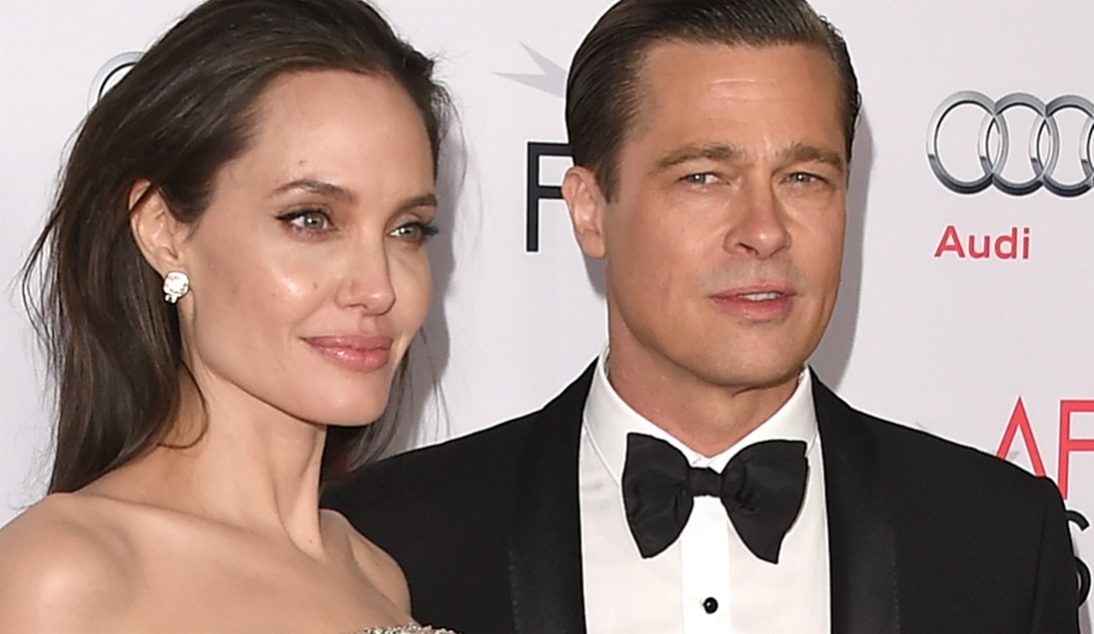 Brad Pitt Takes High Road; Refuses To Answer Divorce Petition