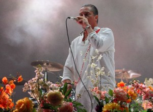 Faith No More Aftershock 2015