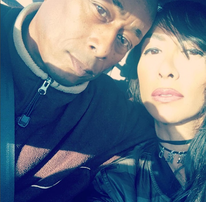 Ginuwine's Ex Wife Sole Dating Public Enemy member