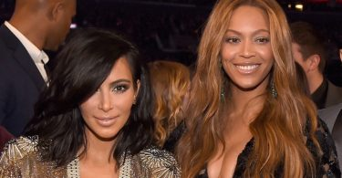 Beyonce Serves Legendary LEMONADE SHADE to Kimmy Kakes