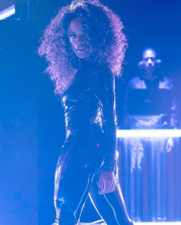 """Serayah Drops New Music """"Ace's High"""" For Empire"""